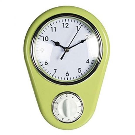 "Reloj de cocina ""Kitchen""..."