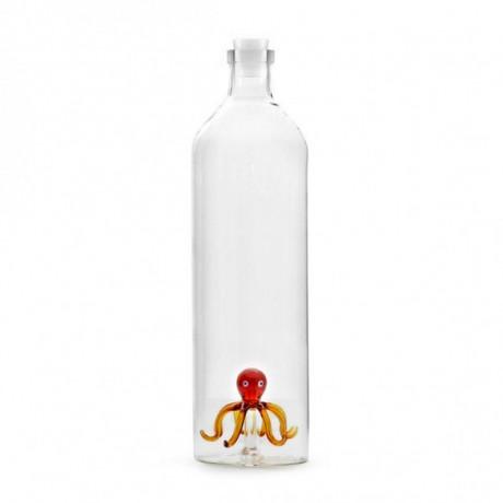 Botella Octopus