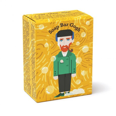 """Jabón """"Soap Bar Gogh"""""""