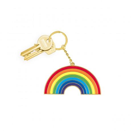 Llavero Rainbow