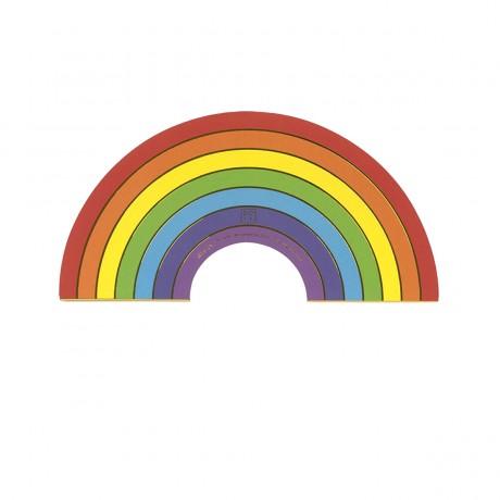 Libreta Rainbow Oversize