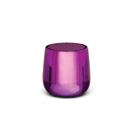 Altavoz Mino +  púrpura...
