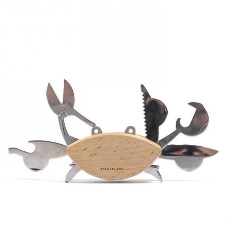 Multi herramientas cangrejo