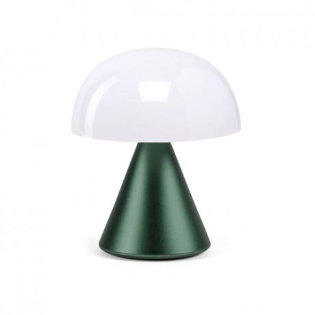 Lámpara Mina S, Dark Green