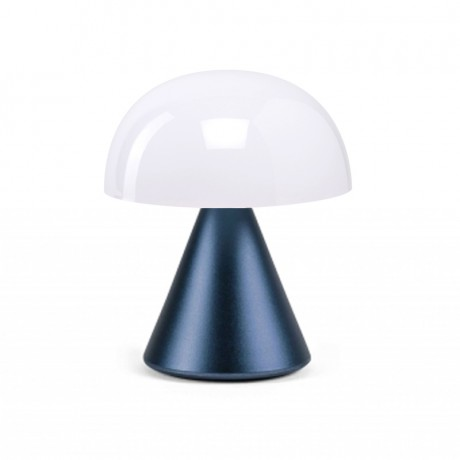 Lámpara Mina S, Dark Blue