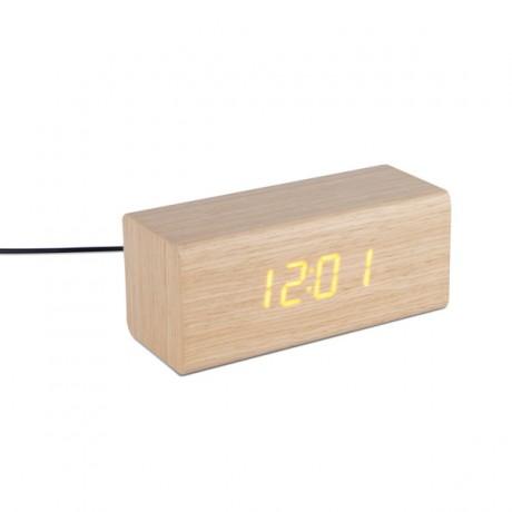 Despertador Timber