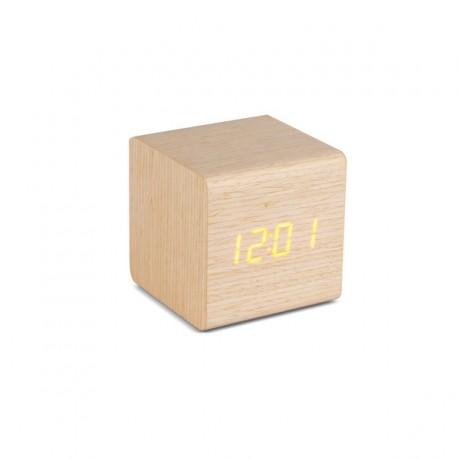 Despertador wood roble