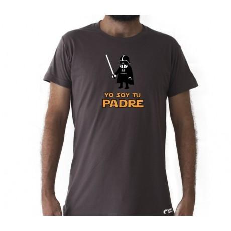 "Camiseta ""Yo soy tu padre""..."