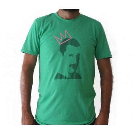 """Camiseta """"Freddie Mercury""""..."""