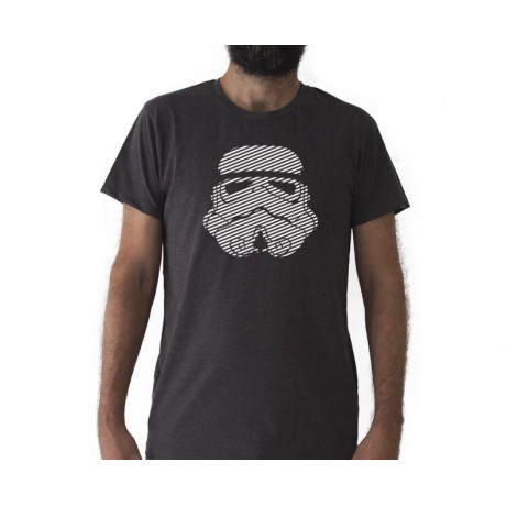 """Camiseta """"Stormtrooper"""" unisex"""
