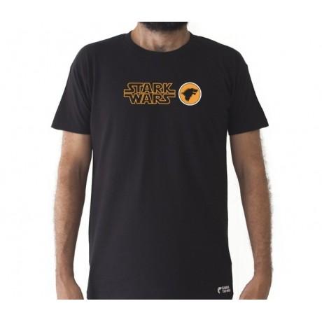 "Camiseta ""Stark Wars"" unisex"