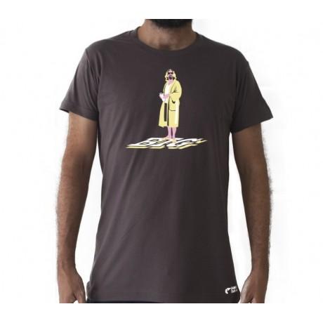 """Camiseta """"Big"""" unisex"""