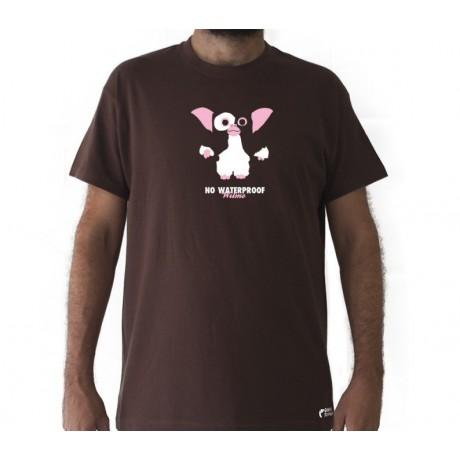 """Camiseta """"Gizmo"""" unisex"""