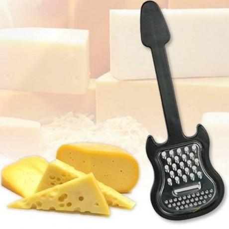 Rallador guitarra