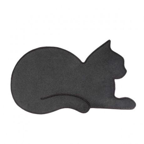 Felpudo Cat gris