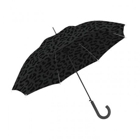 Paraguas Black Cheetah