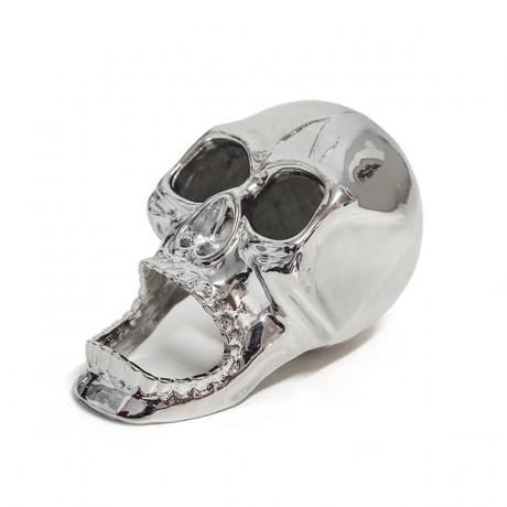 Abrebotellas The Skull 8cm