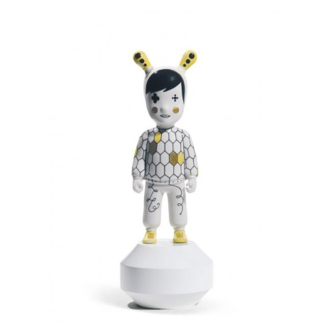 Figura The Guest little by...