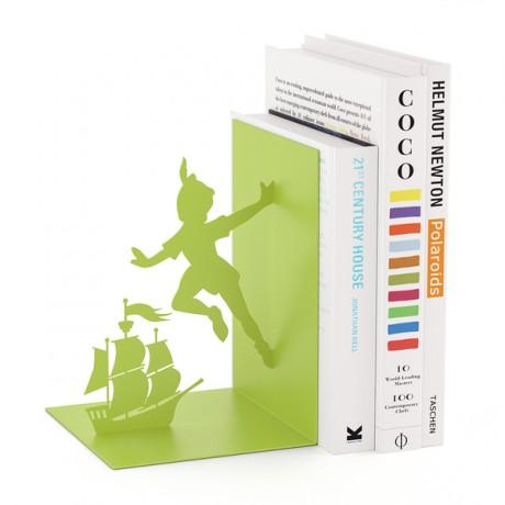 Sujeta libros Peter Pan