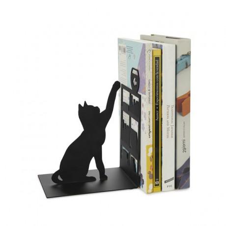 Sujeta libros Cat