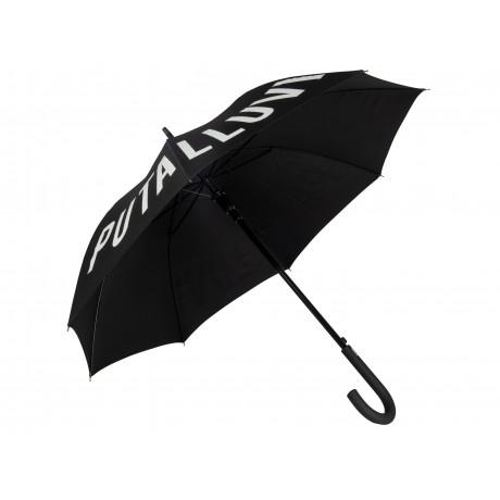 """Paraguas """"Puta Lluvia"""""""