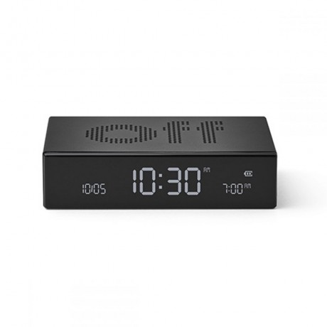 Reloj despertador Flip...