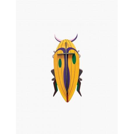 Escarabajo Click 16cm