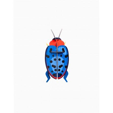 Escarabajo Hongo 16cm