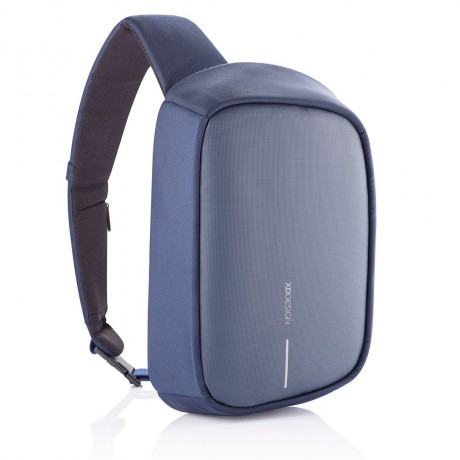 Bobby Sling azul, mochila...