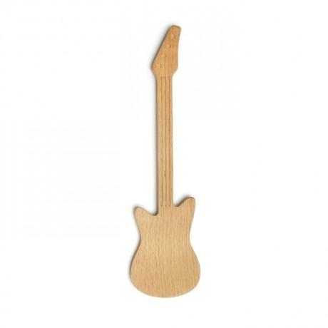 "Espatula de madera ""Rocking"""