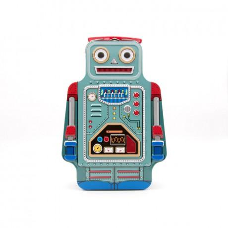 Fiambrera Robot