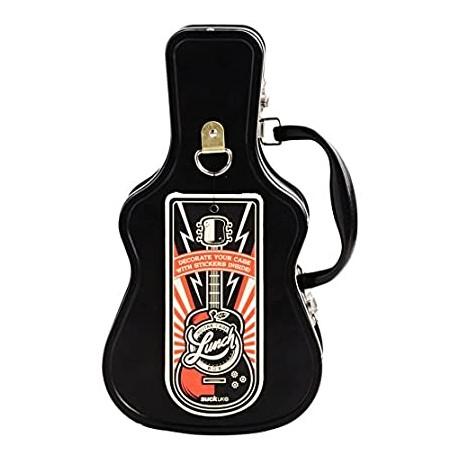 Fiambrera Guitarra