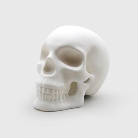 Lámpara Skull