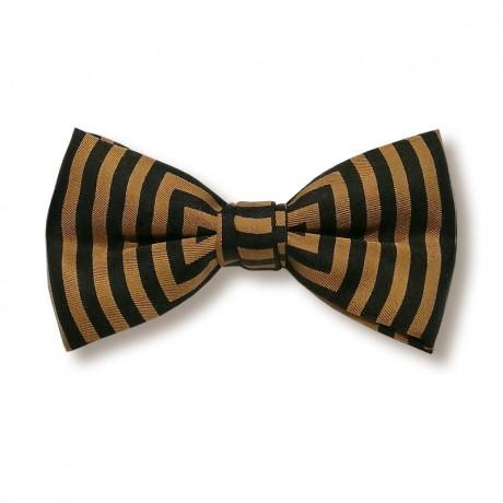 Pajarita Stripes