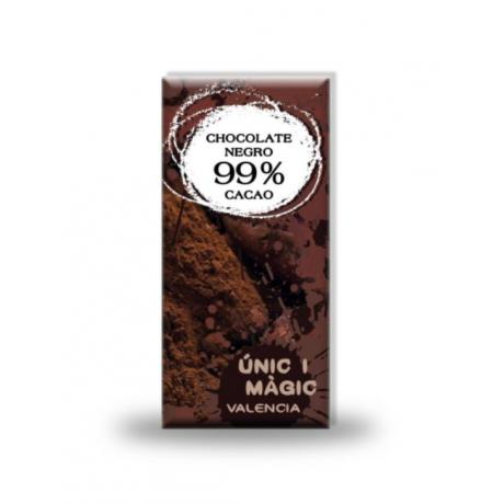 Chocolate 99% Cacao