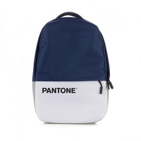 Mochila Pantone azul