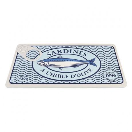 "Alfombra ""Sardines"""